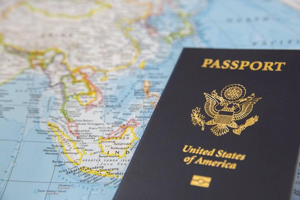 Europe Travel Alert US Embassy Consulates In Canada - Us travel alert map