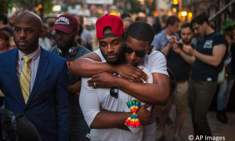 Extrait des propos du President Barack Obama sur le massacre à Orlando