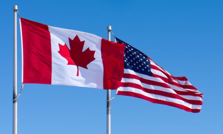 The United States and Canada: The Strength of Partnership
