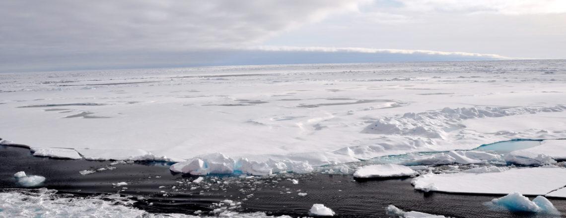 Déclaration commune des dirigeants des États-Unis et du Canada sur l'Arctique