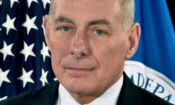 Secretary of Homeland Security John Kelly