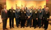 Military ceremony 1