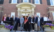Toronto Consulate Launches U.S. – Canada Toronto Alumni Advisory Council